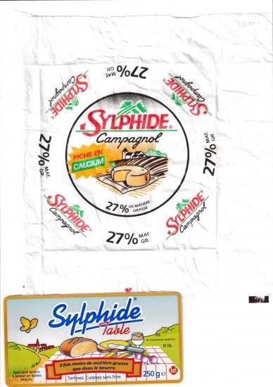 1 sylphide 17