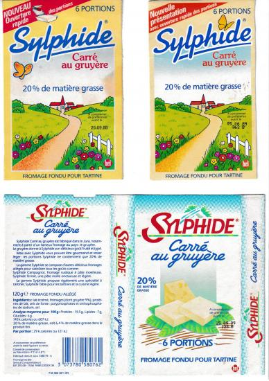 1 sylphide 18