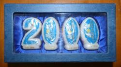 12 bougies 2000