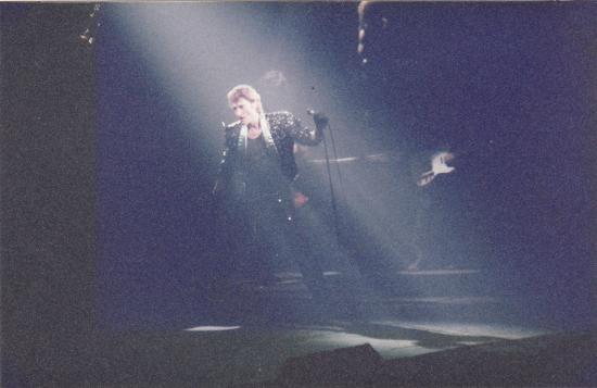 2 zenith paris 09 novembre 1984 et 31 janvier 1985 10