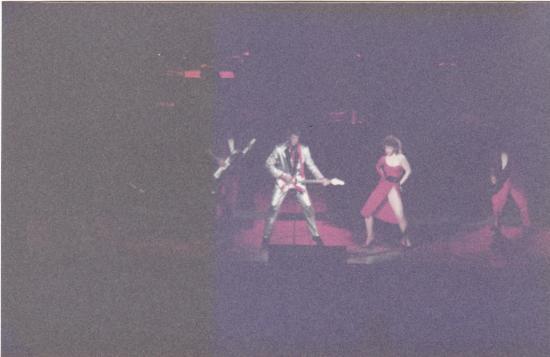 2 zenith paris 09 novembre 1984 et 31 janvier 1985 12