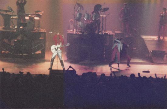 2 zenith paris 09 novembre 1984 et 31 janvier 1985 13