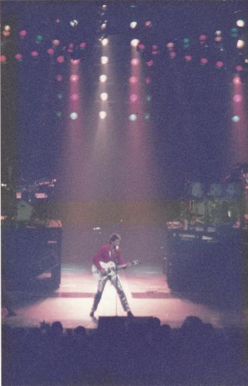 2 zenith paris 09 novembre 1984 et 31 janvier 1985 14
