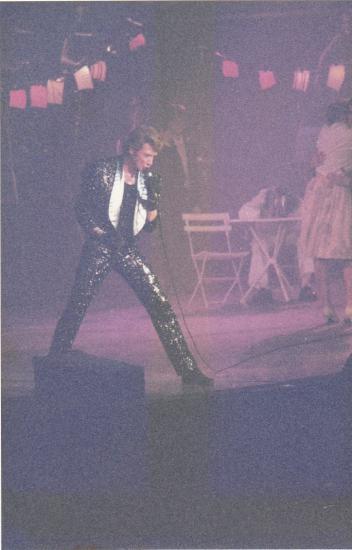 2 zenith paris 09 novembre 1984 et 31 janvier 1985 17