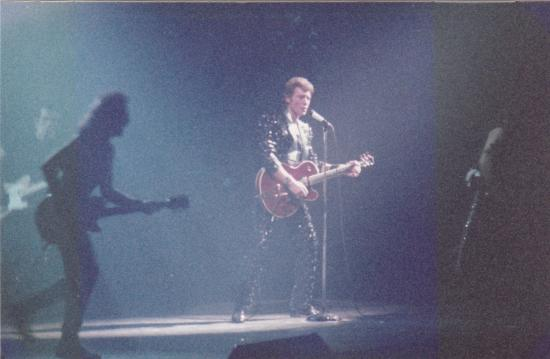 2 zenith paris 09 novembre 1984 et 31 janvier 1985 18