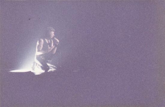 2 zenith paris 09 novembre 1984 et 31 janvier 1985 21