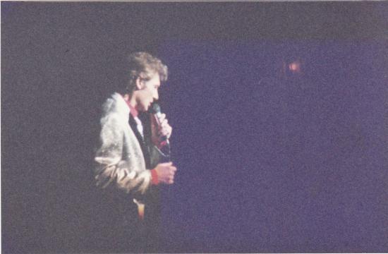 2 zenith paris 09 novembre 1984 et 31 janvier 1985 27