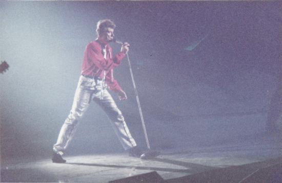 2 zenith paris 09 novembre 1984 et 31 janvier 1985 28