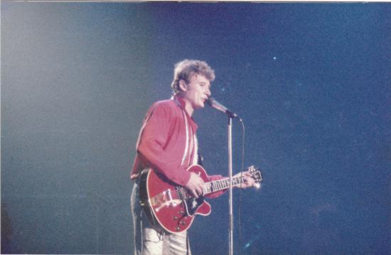 2 zenith paris 09 novembre 1984 et 31 janvier 1985 30