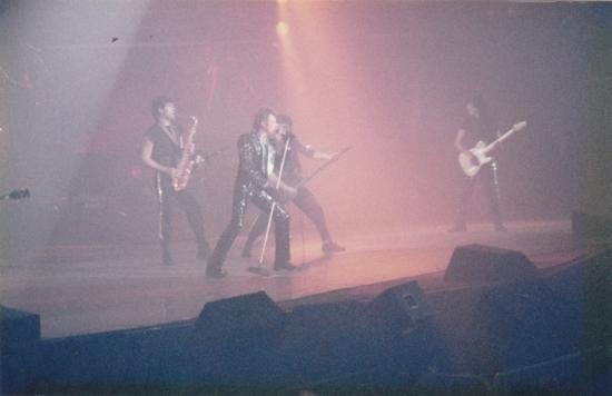 2 zenith paris 09 novembre 1984 et 31 janvier 1985 5