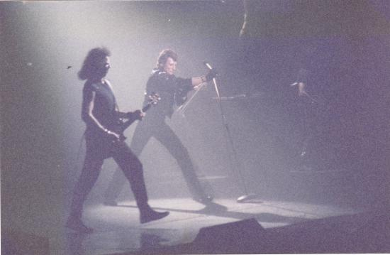 2 zenith paris 09 novembre 1984 et 31 janvier 1985 7