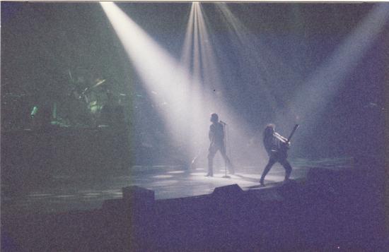 2 zenith paris 09 novembre 1984 et 31 janvier 1985 8