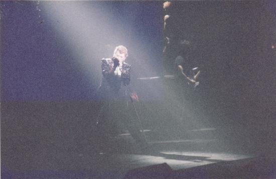 2 zenith paris 09 novembre 1984 et 31 janvier 1985 9