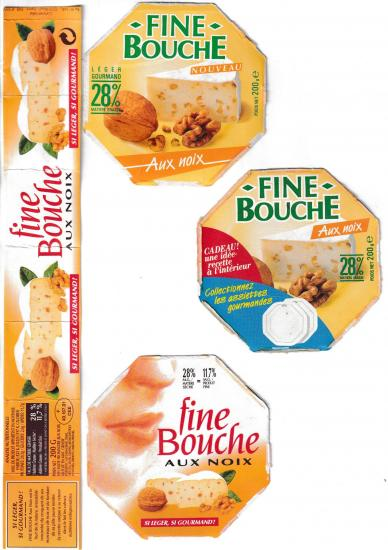 3 fine bouche 4