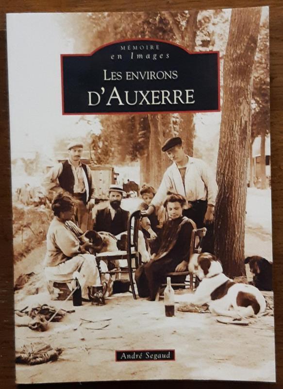 Auxerre les environs