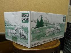 Boite emmental etoile d or 2