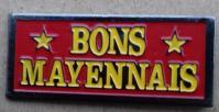 Bon mayennais