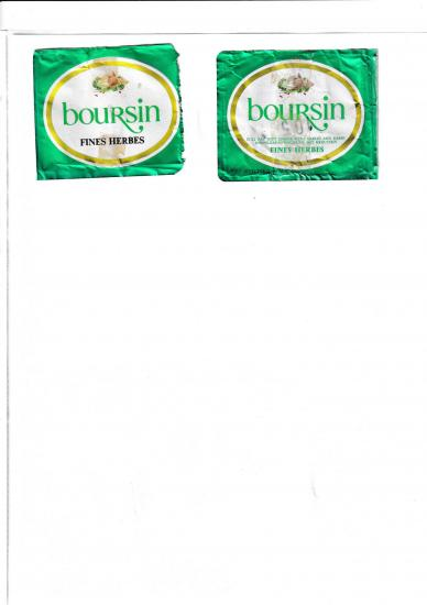 Boursin 20
