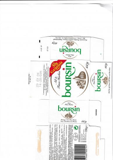 Boursin 34