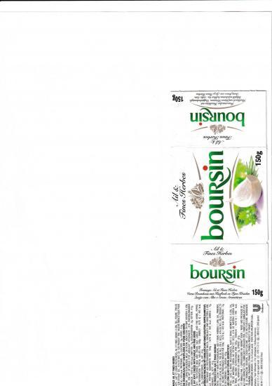 Boursin 36