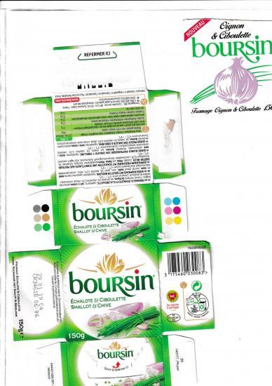Boursin 37