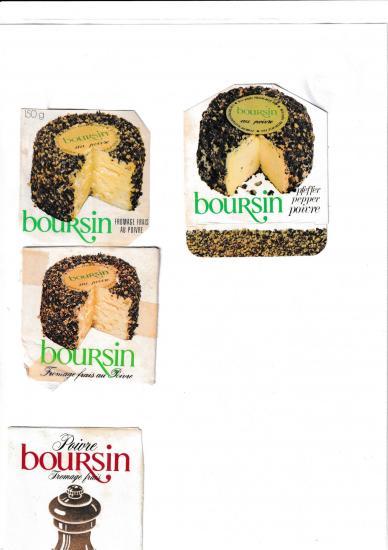 Boursin 42