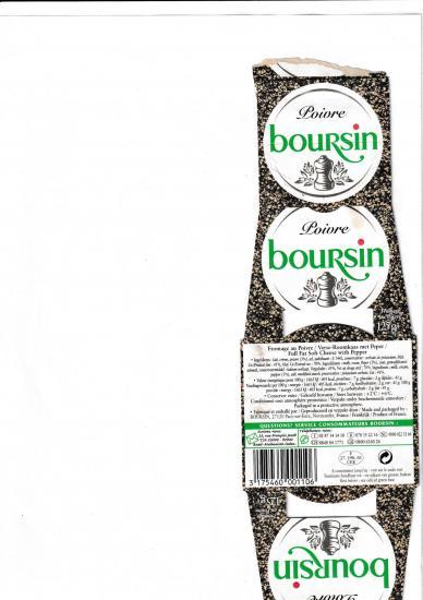 Boursin 46