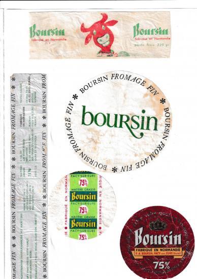 Boursin 5