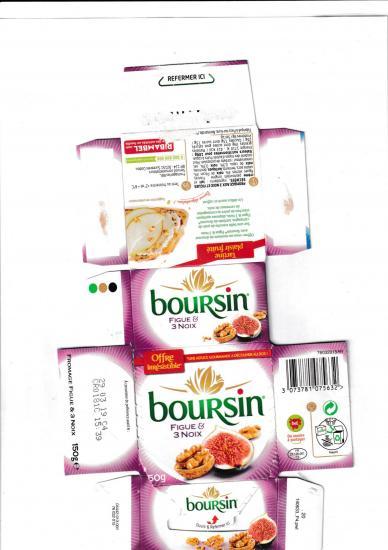 Boursin 51