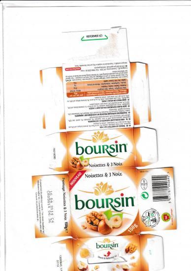 Boursin 54