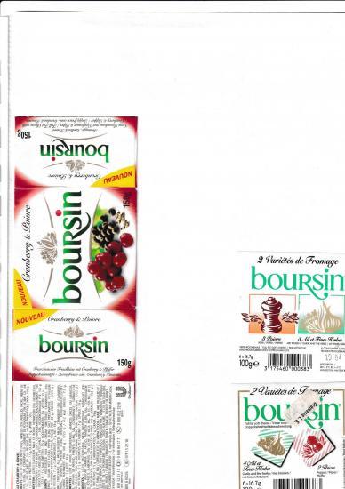 Boursin 55
