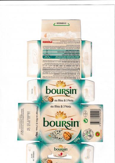 Boursin 56