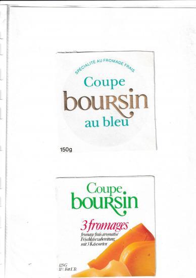 Boursin 57