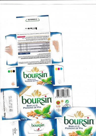 Boursin 58