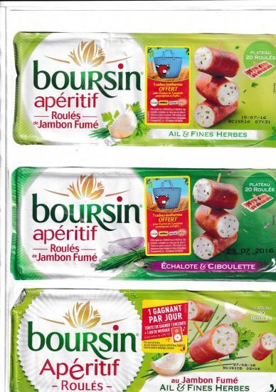 Boursin 61