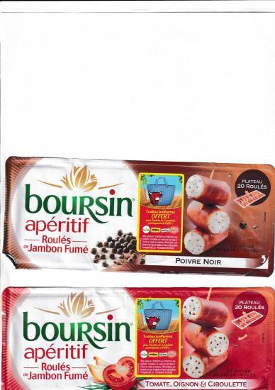 Boursin 62