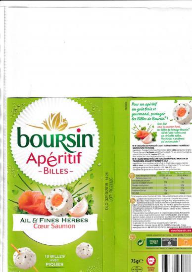 Boursin 63