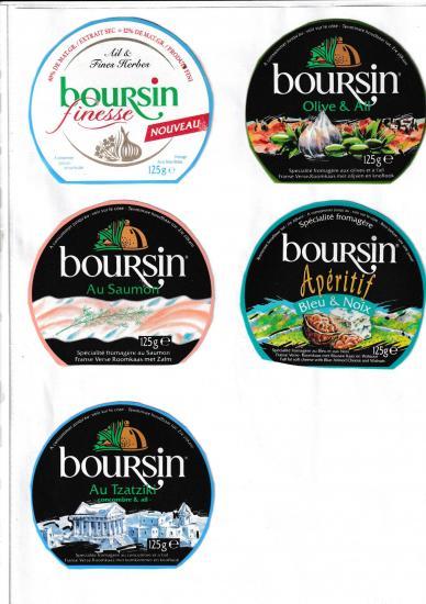 Boursin 65