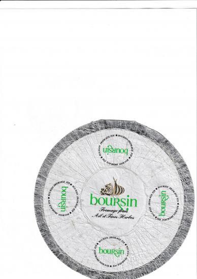 Boursin 8