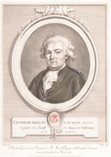 Brillat savarin 2