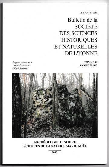 Bulletin des sciences