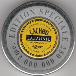 Cachou lajaunie 1994 1