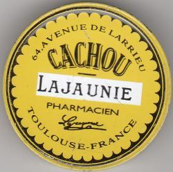Cachou lajaunie 2
