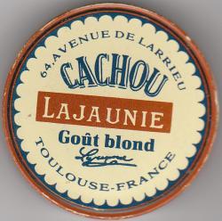Cachou lajaunie 3