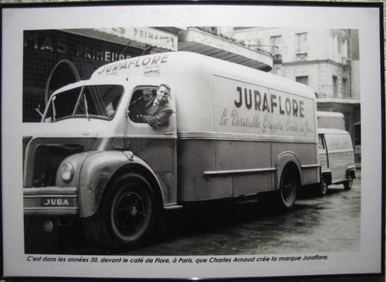 Camion juraflore 2