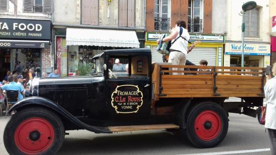 Camion leroux joigny 03 sept 2017 1