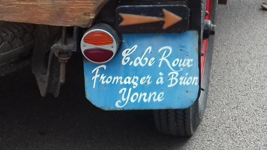 Camion leroux joigny 03 sept 2017 5