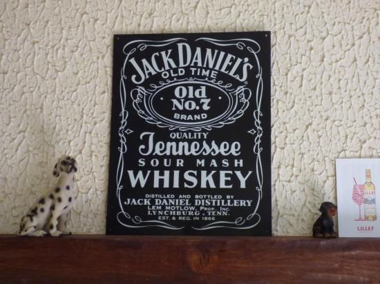 Collection jack daniel s henri 1