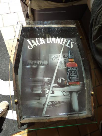 Collection jack daniel s henri 11