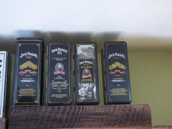 Collection jack daniel s henri 13